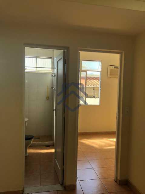 8 - Apartamento para alugar Rua Capitão Jesus,Cachambi, Méier e Adjacências,Rio de Janeiro - R$ 800 - MEAP11811 - 9