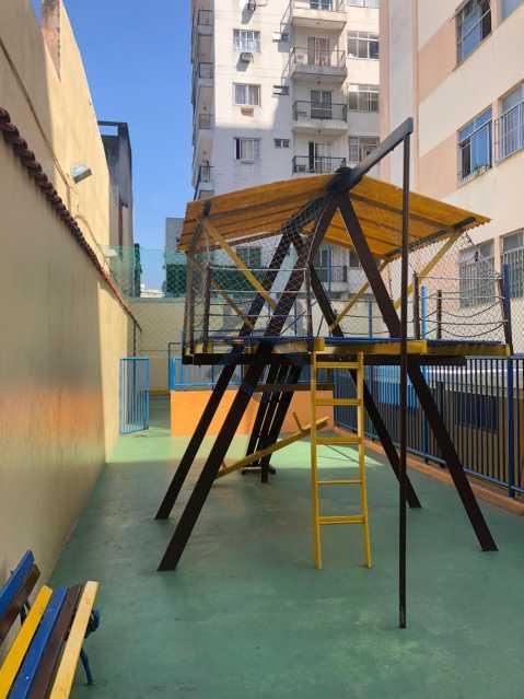 17 - Apartamento para alugar Rua Capitão Jesus,Cachambi, Méier e Adjacências,Rio de Janeiro - R$ 800 - MEAP11811 - 21
