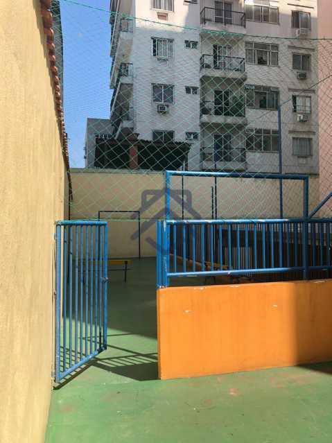 18 - Apartamento para alugar Rua Capitão Jesus,Cachambi, Méier e Adjacências,Rio de Janeiro - R$ 800 - MEAP11811 - 22