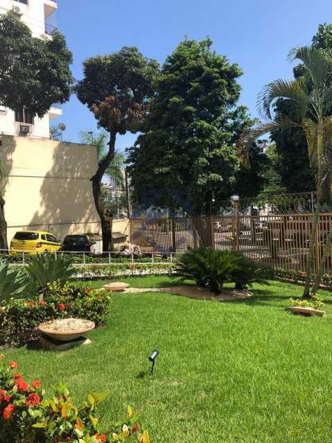 19 - Apartamento para alugar Rua Capitão Jesus,Cachambi, Méier e Adjacências,Rio de Janeiro - R$ 800 - MEAP11811 - 23