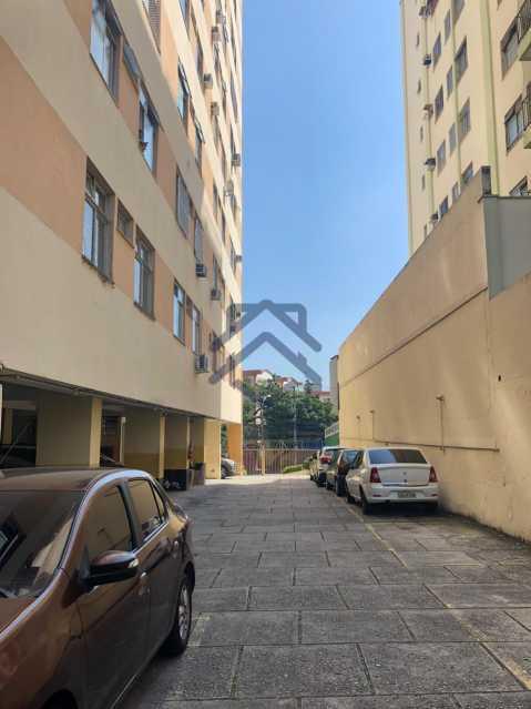 21 - Apartamento para alugar Rua Capitão Jesus,Cachambi, Méier e Adjacências,Rio de Janeiro - R$ 800 - MEAP11811 - 25