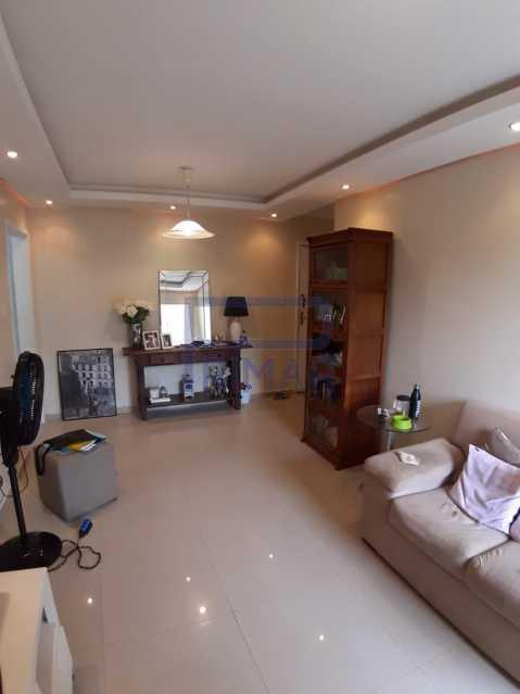 2 - Apartamento à venda Avenida São Josemaria Escrivá,Itanhangá, Barra e Adjacências,Rio de Janeiro - R$ 210.000 - TJAP223988 - 3