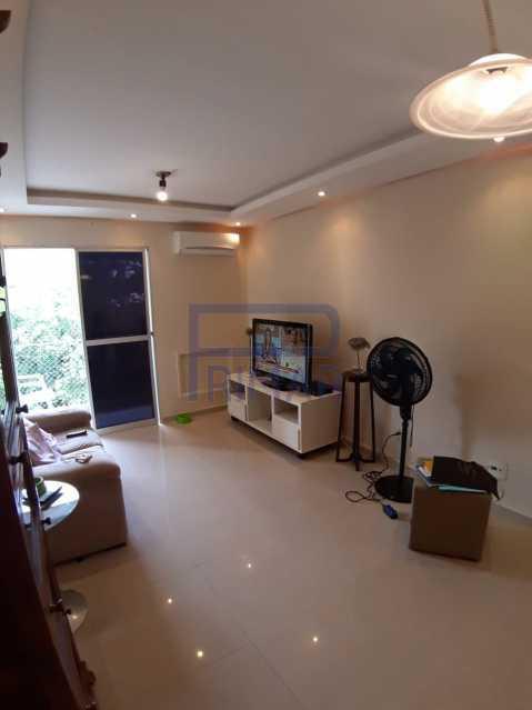 3 - Apartamento à venda Avenida São Josemaria Escrivá,Itanhangá, Barra e Adjacências,Rio de Janeiro - R$ 210.000 - TJAP223988 - 4