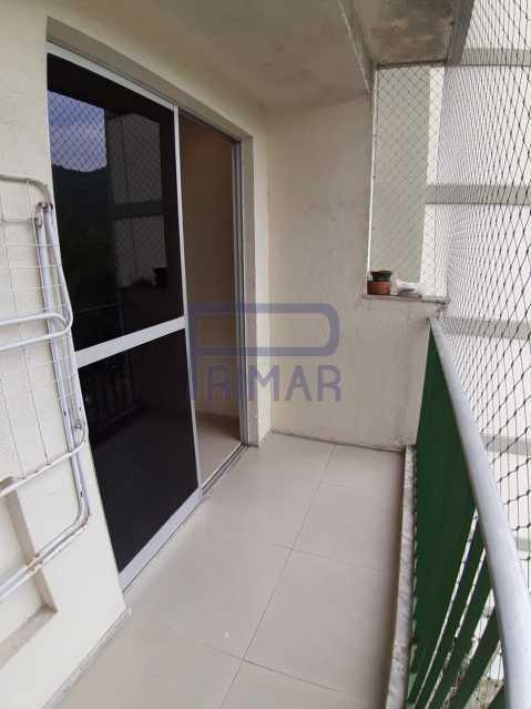 6 - Apartamento à venda Avenida São Josemaria Escrivá,Itanhangá, Barra e Adjacências,Rio de Janeiro - R$ 210.000 - TJAP223988 - 7