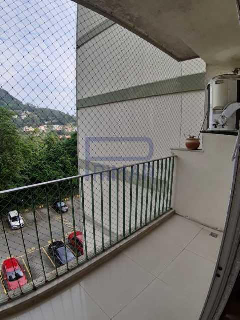 7 - Apartamento à venda Avenida São Josemaria Escrivá,Itanhangá, Barra e Adjacências,Rio de Janeiro - R$ 210.000 - TJAP223988 - 8