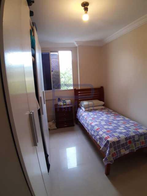 9 - Apartamento à venda Avenida São Josemaria Escrivá,Itanhangá, Barra e Adjacências,Rio de Janeiro - R$ 210.000 - TJAP223988 - 9