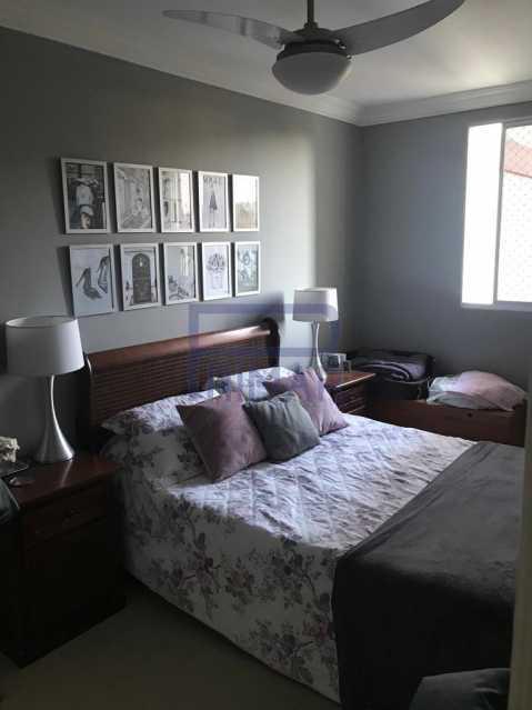 14 - Apartamento à venda Avenida São Josemaria Escrivá,Itanhangá, Barra e Adjacências,Rio de Janeiro - R$ 210.000 - TJAP223988 - 14