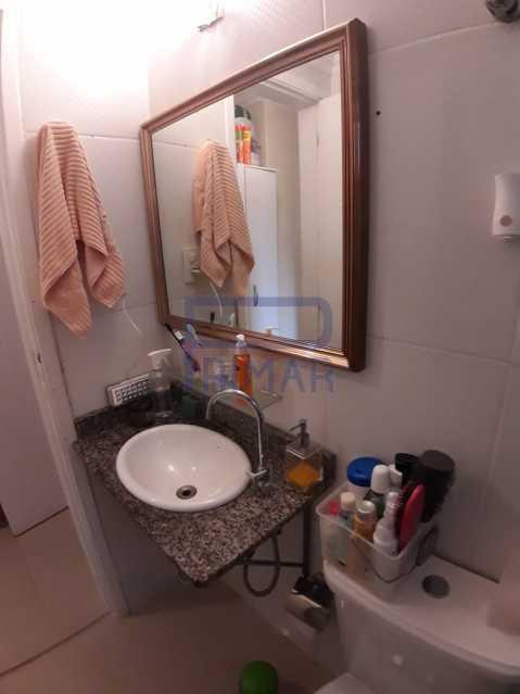 16 - Apartamento à venda Avenida São Josemaria Escrivá,Itanhangá, Barra e Adjacências,Rio de Janeiro - R$ 210.000 - TJAP223988 - 16