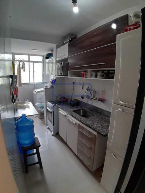 18 - Apartamento à venda Avenida São Josemaria Escrivá,Itanhangá, Barra e Adjacências,Rio de Janeiro - R$ 210.000 - TJAP223988 - 18