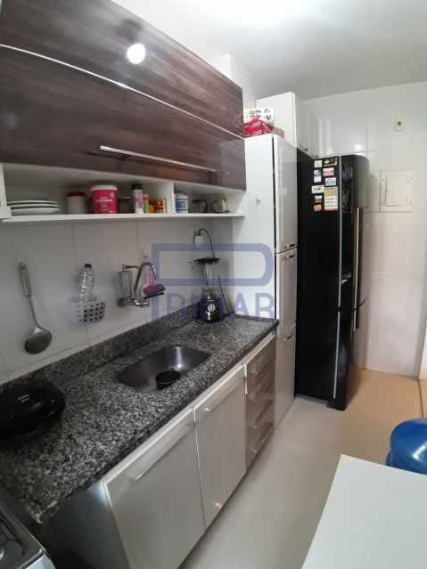 19 - Apartamento à venda Avenida São Josemaria Escrivá,Itanhangá, Barra e Adjacências,Rio de Janeiro - R$ 210.000 - TJAP223988 - 19