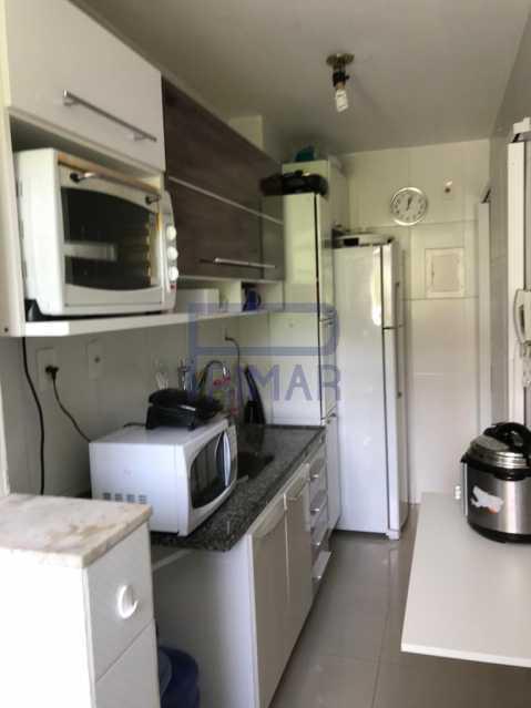 20 - Apartamento à venda Avenida São Josemaria Escrivá,Itanhangá, Barra e Adjacências,Rio de Janeiro - R$ 210.000 - TJAP223988 - 20