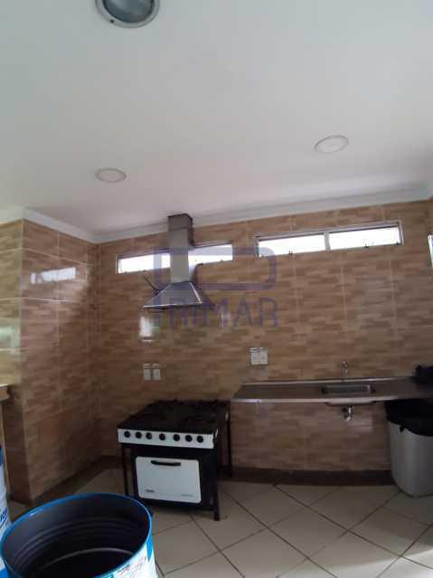23 - Apartamento à venda Avenida São Josemaria Escrivá,Itanhangá, Barra e Adjacências,Rio de Janeiro - R$ 210.000 - TJAP223988 - 23