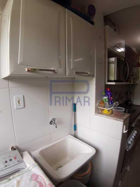 21 - Apartamento à venda Avenida São Josemaria Escrivá,Itanhangá, Barra e Adjacências,Rio de Janeiro - R$ 210.000 - TJAP223988 - 21
