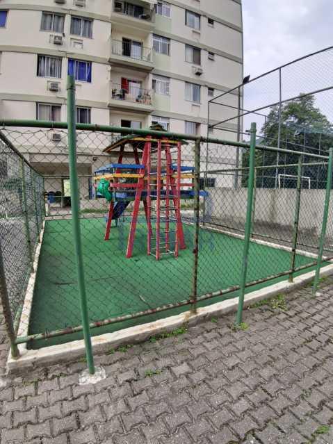 24 - Apartamento à venda Avenida São Josemaria Escrivá,Itanhangá, Barra e Adjacências,Rio de Janeiro - R$ 210.000 - TJAP223988 - 24