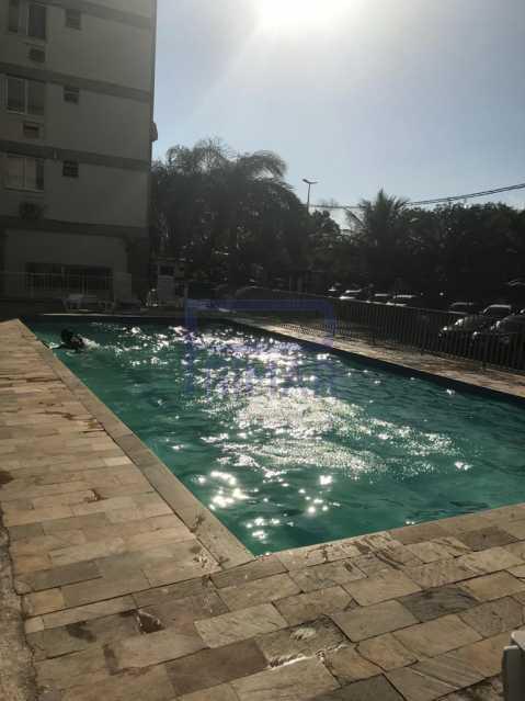 25 - Apartamento à venda Avenida São Josemaria Escrivá,Itanhangá, Barra e Adjacências,Rio de Janeiro - R$ 210.000 - TJAP223988 - 25