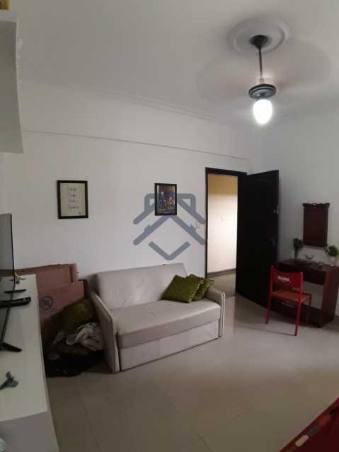 5 - Apartamento 1 quarto para venda e aluguel Tijuca, Rio de Janeiro - R$ 1.050 - TJAP124096 - 6