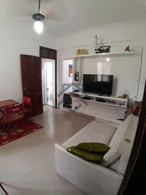 4 - Apartamento 1 quarto para venda e aluguel Tijuca, Rio de Janeiro - R$ 1.050 - TJAP124096 - 5