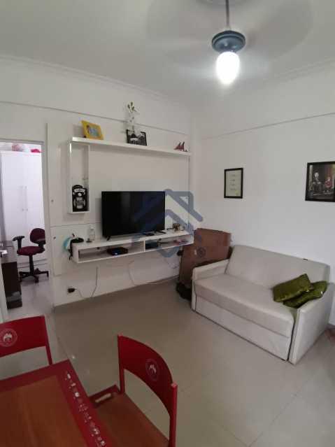 1 - Apartamento 1 quarto para venda e aluguel Tijuca, Rio de Janeiro - R$ 1.050 - TJAP124096 - 1