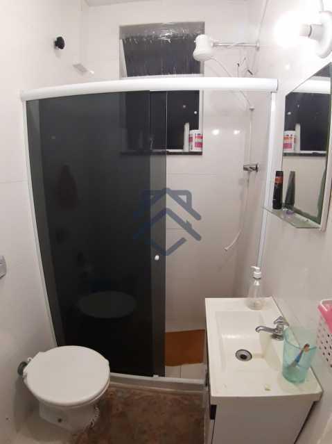 9 - Apartamento 1 quarto para venda e aluguel Tijuca, Rio de Janeiro - R$ 1.050 - TJAP124096 - 10