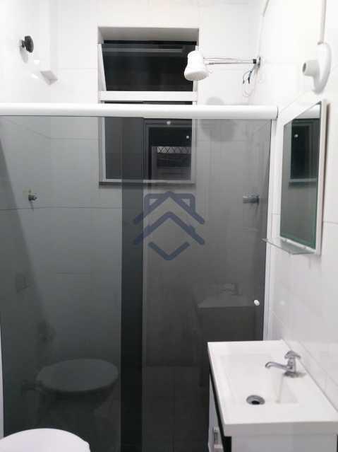 11 - Apartamento 1 quarto para venda e aluguel Tijuca, Rio de Janeiro - R$ 1.050 - TJAP124096 - 12