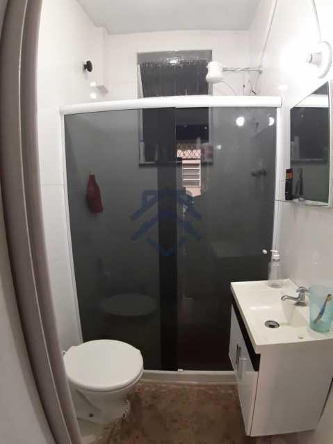 10 - Apartamento 1 quarto para venda e aluguel Tijuca, Rio de Janeiro - R$ 1.050 - TJAP124096 - 11