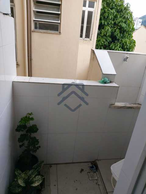 20 - Apartamento 1 quarto para venda e aluguel Tijuca, Rio de Janeiro - R$ 1.050 - TJAP124096 - 21