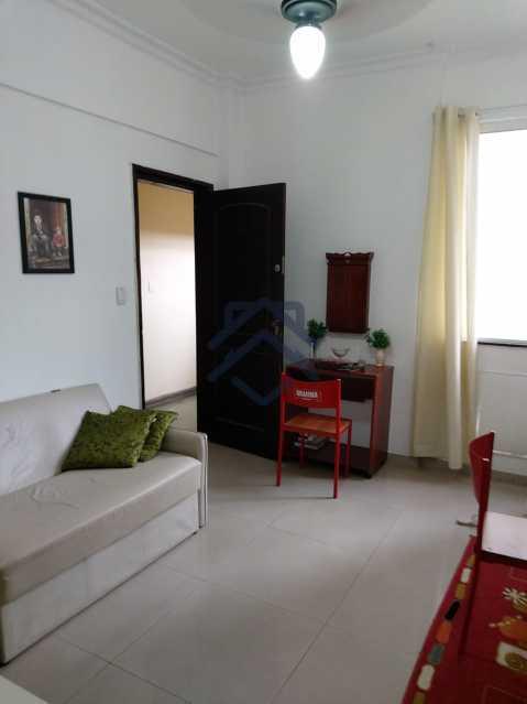 7 - Apartamento 1 quarto para venda e aluguel Tijuca, Rio de Janeiro - R$ 1.050 - TJAP124096 - 8