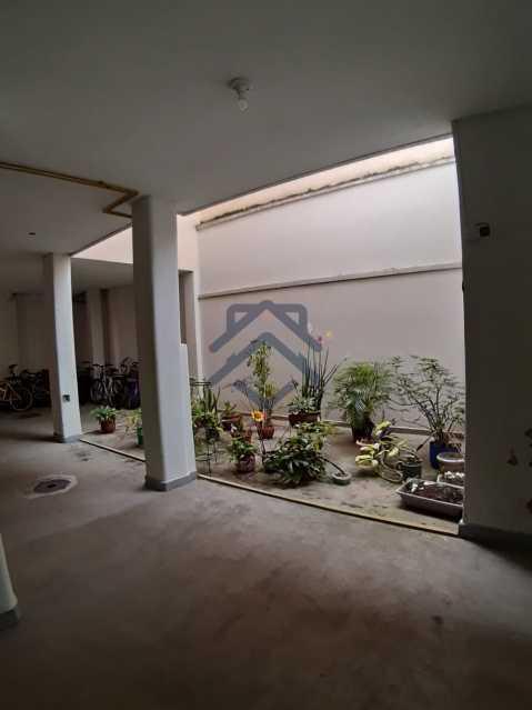 26 - Apartamento 1 quarto para venda e aluguel Tijuca, Rio de Janeiro - R$ 1.050 - TJAP124096 - 27