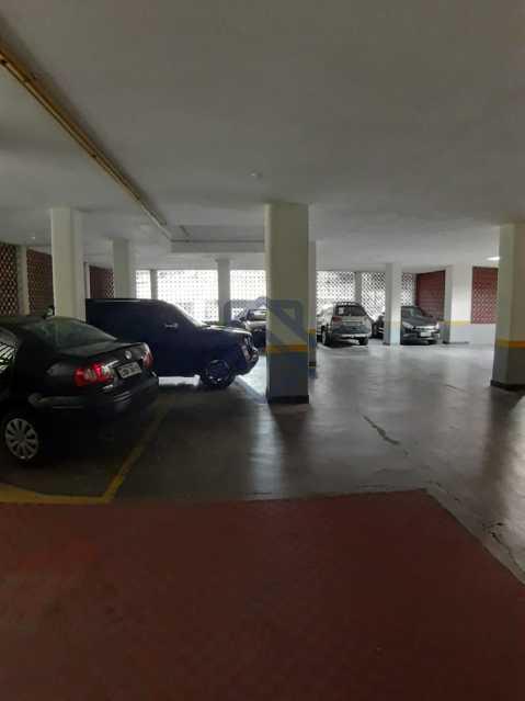 29 - Apartamento 1 quarto para venda e aluguel Tijuca, Rio de Janeiro - R$ 1.050 - TJAP124096 - 30