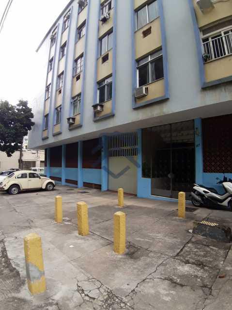 30 - Apartamento 1 quarto para venda e aluguel Tijuca, Rio de Janeiro - R$ 1.050 - TJAP124096 - 31