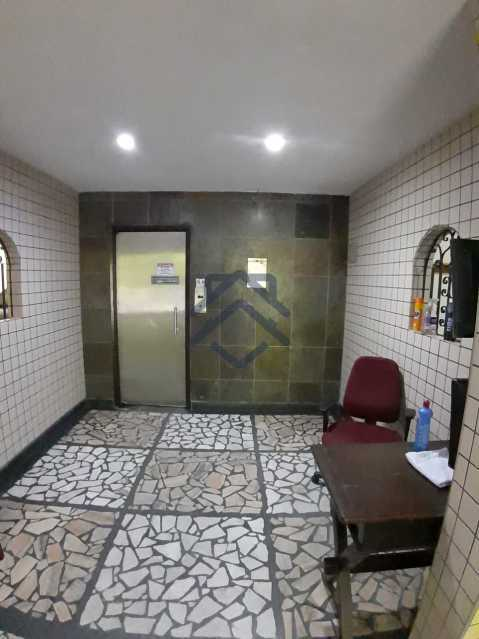 23 - Apartamento 1 quarto para venda e aluguel Tijuca, Rio de Janeiro - R$ 1.050 - TJAP124096 - 24
