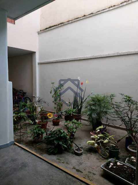 28 - Apartamento 1 quarto para venda e aluguel Tijuca, Rio de Janeiro - R$ 1.050 - TJAP124096 - 29