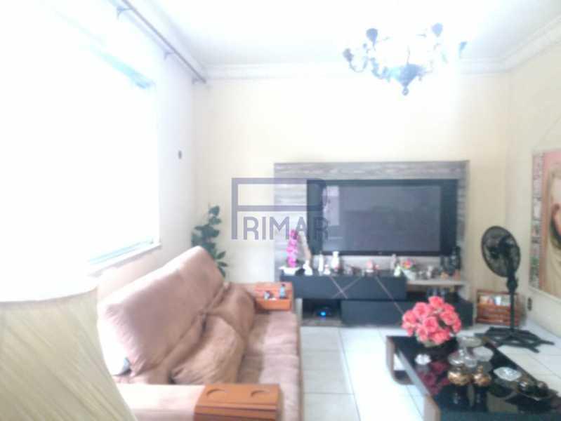 2 - Casa à venda Rua Benicio de Abreu,Engenho de Dentro, Méier e Adjacências,Rio de Janeiro - R$ 600.000 - MECS624094 - 3