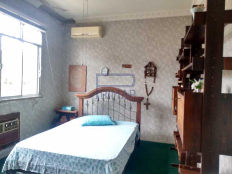 8 - Casa à venda Rua Benicio de Abreu,Engenho de Dentro, Méier e Adjacências,Rio de Janeiro - R$ 600.000 - MECS624094 - 9