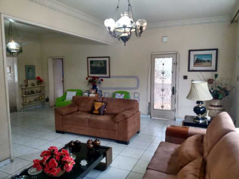 4 - Casa à venda Rua Benicio de Abreu,Engenho de Dentro, Méier e Adjacências,Rio de Janeiro - R$ 600.000 - MECS624094 - 5