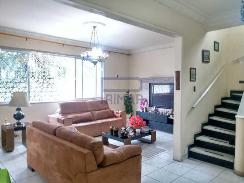 5 - Casa à venda Rua Benicio de Abreu,Engenho de Dentro, Méier e Adjacências,Rio de Janeiro - R$ 600.000 - MECS624094 - 6