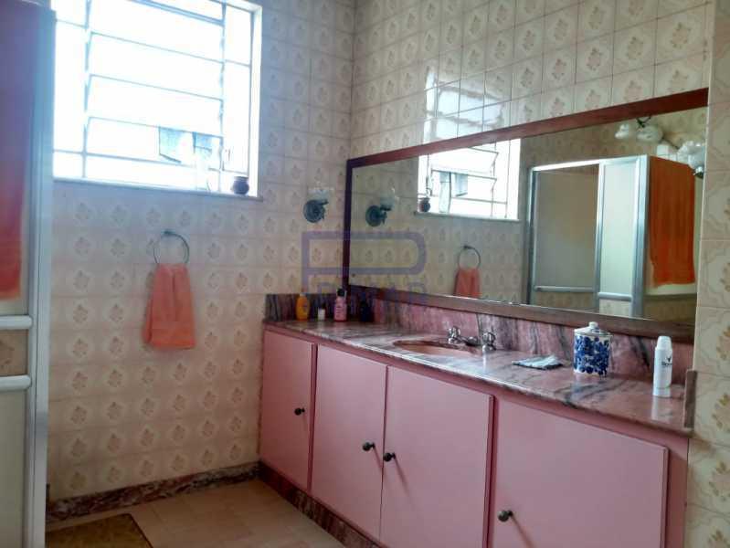 11 - Casa à venda Rua Benicio de Abreu,Engenho de Dentro, Méier e Adjacências,Rio de Janeiro - R$ 600.000 - MECS624094 - 12