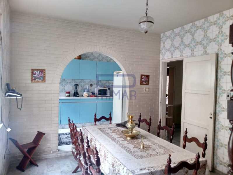 13 - Casa à venda Rua Benicio de Abreu,Engenho de Dentro, Méier e Adjacências,Rio de Janeiro - R$ 600.000 - MECS624094 - 14
