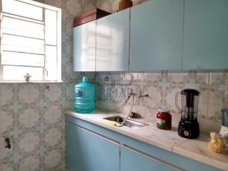 15 - Casa à venda Rua Benicio de Abreu,Engenho de Dentro, Méier e Adjacências,Rio de Janeiro - R$ 600.000 - MECS624094 - 16