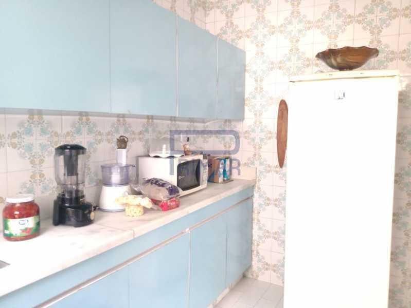 16 - Casa à venda Rua Benicio de Abreu,Engenho de Dentro, Méier e Adjacências,Rio de Janeiro - R$ 600.000 - MECS624094 - 17