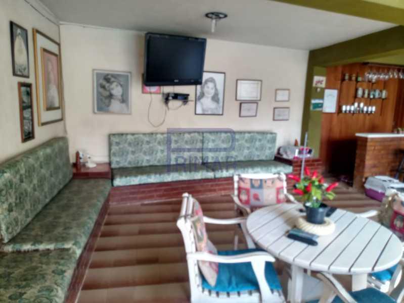 17 - Casa à venda Rua Benicio de Abreu,Engenho de Dentro, Méier e Adjacências,Rio de Janeiro - R$ 600.000 - MECS624094 - 18