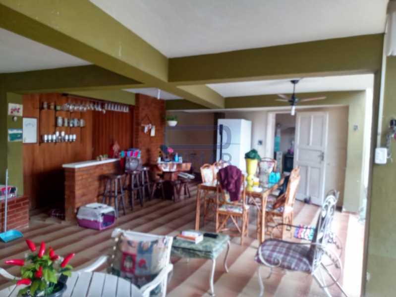 18 - Casa à venda Rua Benicio de Abreu,Engenho de Dentro, Méier e Adjacências,Rio de Janeiro - R$ 600.000 - MECS624094 - 19