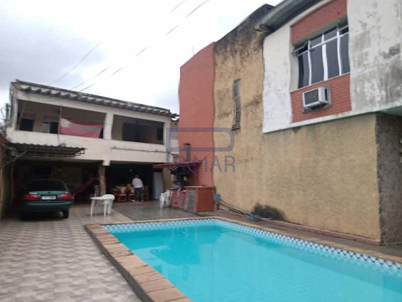 22 - Casa à venda Rua Benicio de Abreu,Engenho de Dentro, Méier e Adjacências,Rio de Janeiro - R$ 600.000 - MECS624094 - 23