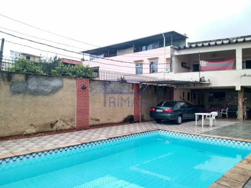 23 - Casa à venda Rua Benicio de Abreu,Engenho de Dentro, Méier e Adjacências,Rio de Janeiro - R$ 600.000 - MECS624094 - 24