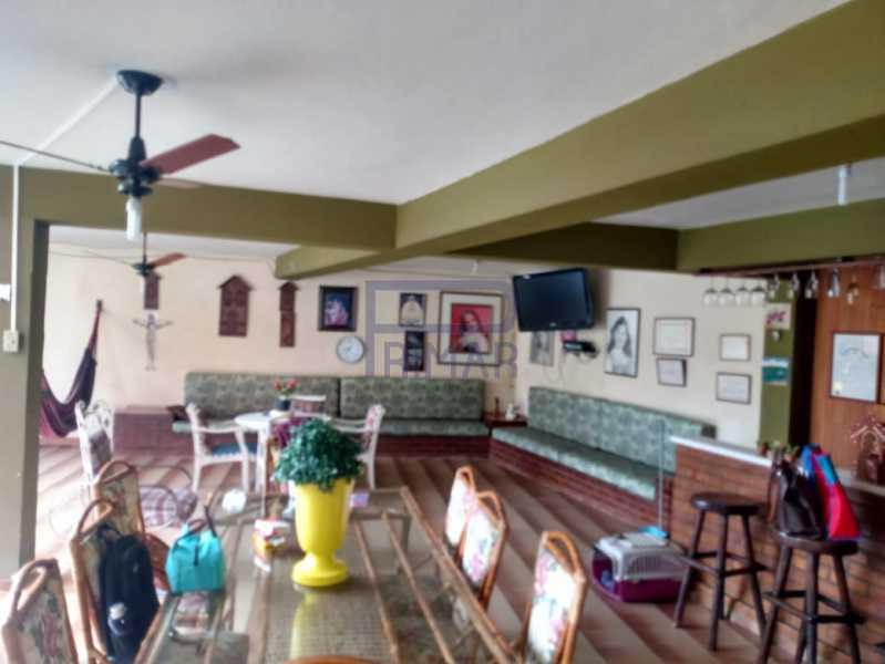 19 - Casa à venda Rua Benicio de Abreu,Engenho de Dentro, Méier e Adjacências,Rio de Janeiro - R$ 600.000 - MECS624094 - 20
