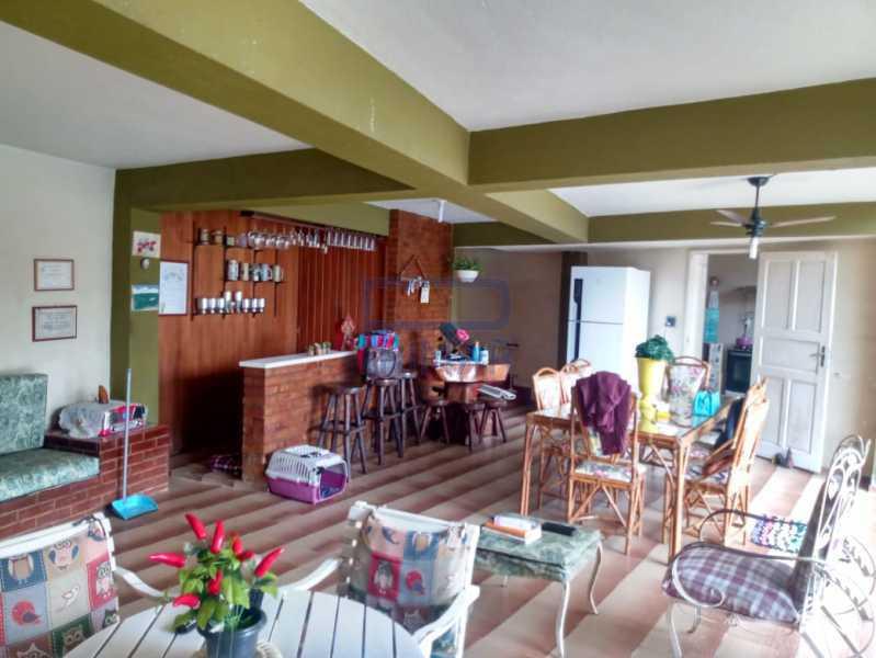 21 - Casa à venda Rua Benicio de Abreu,Engenho de Dentro, Méier e Adjacências,Rio de Janeiro - R$ 600.000 - MECS624094 - 22