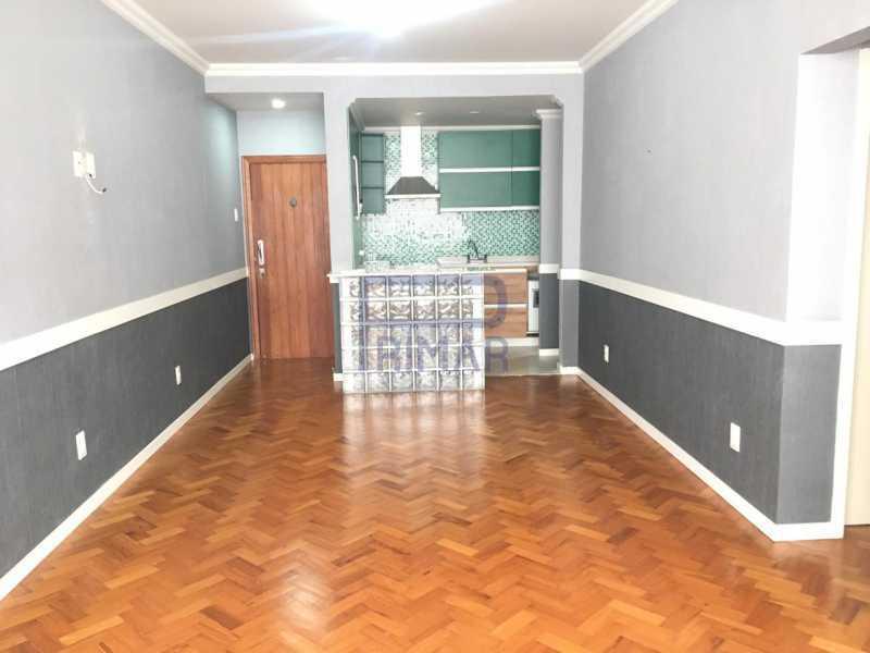 2 - Apartamento à venda Rua Jangadeiros,Ipanema, Zona Sul,Rio de Janeiro - R$ 1.200.000 - MEAP424112 - 3