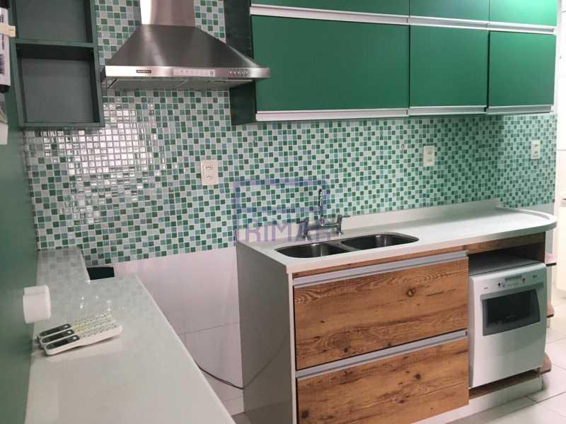 16 - Apartamento à venda Rua Jangadeiros,Ipanema, Zona Sul,Rio de Janeiro - R$ 1.200.000 - MEAP424112 - 17