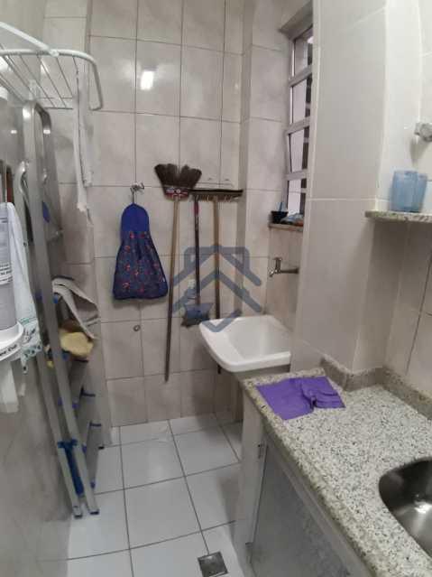 5 - Sala Comercial 46m² para alugar Méier, Méier e Adjacências,Rio de Janeiro - R$ 1.000 - TJSL24165 - 6