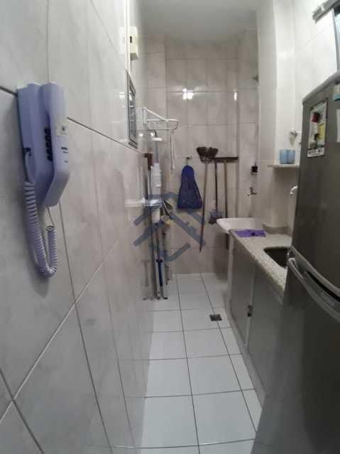 4 - Sala Comercial 46m² para alugar Méier, Méier e Adjacências,Rio de Janeiro - R$ 1.000 - TJSL24165 - 5